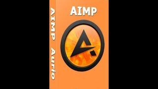 شرح جميع اسرار برنامج Aimp لتشغيل الصوتيات باعلى جودة تتخيلها screenshot 1