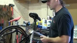 Road Bike Brake Adjuṡtment Fundamentals