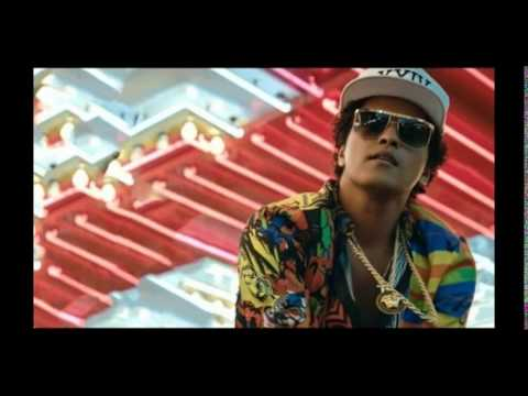 Bruno Mars - 24K Magic [Oficial Video] 2016