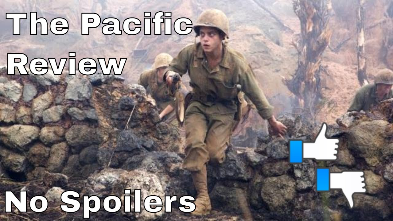 The Pacific Review : Movies