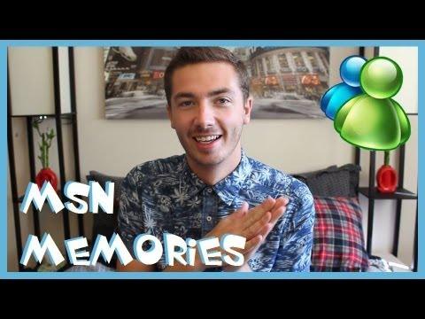 MSN Memories   Colton Holmes