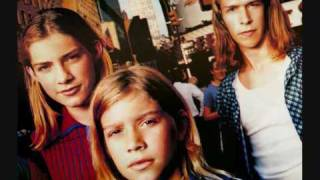 Watch Hanson Day Has Come video