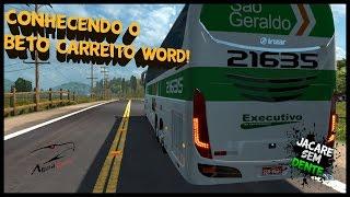 conhecendo o beto carreiro word irizar i8 mapa translatina brasil cockpit guia racing