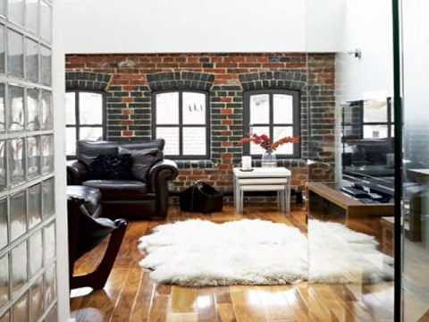 Industrial Living Room Design industrial living room designs | industrial living room interior