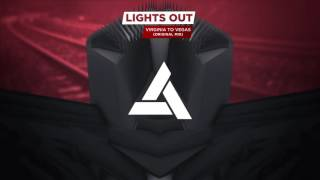 Virginia To Vegas - Lights Out