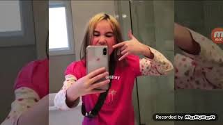 Laserwolf reacts to Lil tay money way