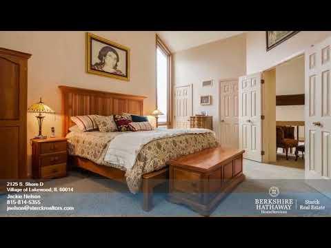 2125 S. Shore D Village of Lakewood IL 60014 - Jackie Nelson