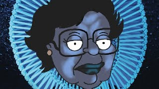 What Redbone would sound like sung by Consuela