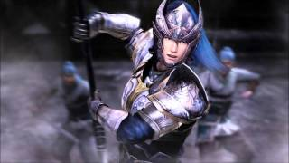 Shin Sangokumusou 7 (Dynasty Warriors 8) OST - Quiet Howl HQ