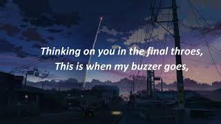 Amy Winehouse - You know I'm No good (lyrics)