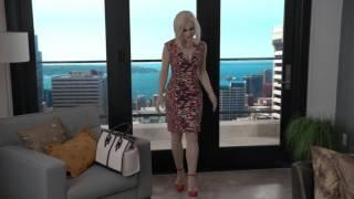 Rose McIver - shoe shots (iZombie)