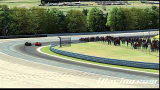 iRacing Advanced Mazda Cup S4 2014 Watkins Glen