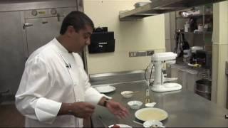 Chef Michael Mina's Lobster Pot Pie at Stonehill Tavern