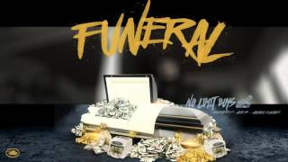 "Master P single ""FUNERAL"" ft. No Limit Boys: ACE B & ANGELO NANO"