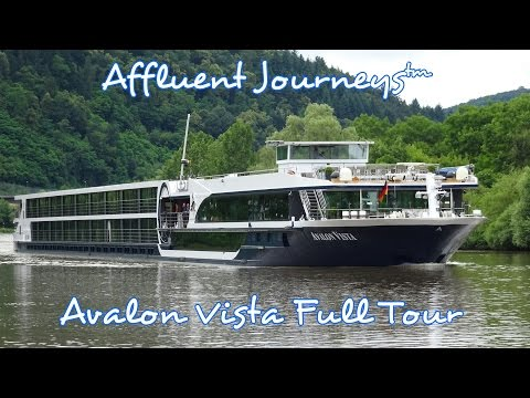 Avalon Vista Full Tour In 1080p