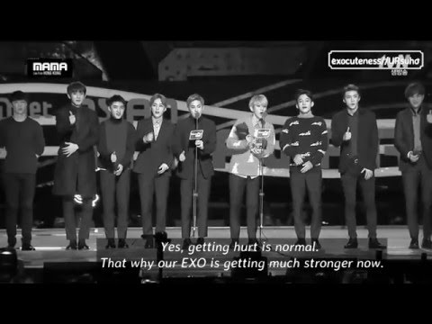 EXO Promise ..  [VCR REPLY]