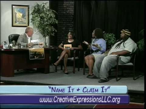 Tim Qualls Show 05-26-10 Mary Washington - Name It & Claim It