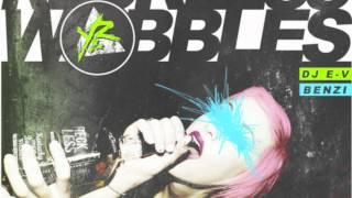 Keep It Between Us (Secret Panda Society Remix) - Reckless Wobbles