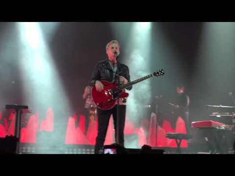 Helena Beat Foster The People live Oakland HD