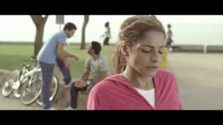مرام البلوشي - دعاية زين رمضان 2012