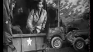 Alaska Highway (1943) DRAMA