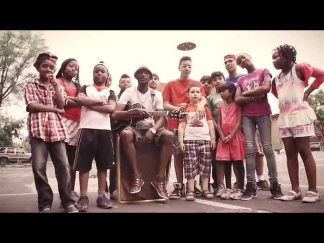 C-Koo Slim - Rise Again (Official Video) 2014