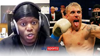 """I want to box his stupid little face in!"" 