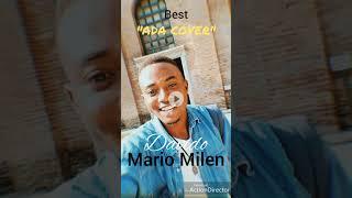 Davido - Mario Milen ADA [cover]VEVO audio