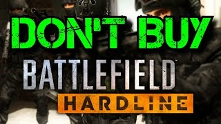 Battlefield Hardline Sucks and LevelCap is a Tool (PC Max Settings 60 FPS Gameplay/ Commentary)
