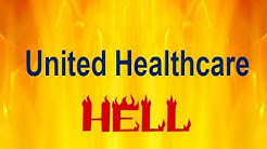 United Healthcare Hell (Please click on link below to full video United Healthcare tried to stop)