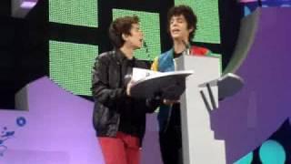 David Castillo & Eduardo Casanova Presentan Premio Guatemala
