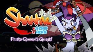 Twitch Livestream   Shantae: Half-Genie Hero Pirate Queen