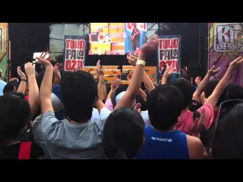 31 Minutos-El Dinosaurio Anacleto. Lollapalooza Chile 2012 1/04/2012 mp3