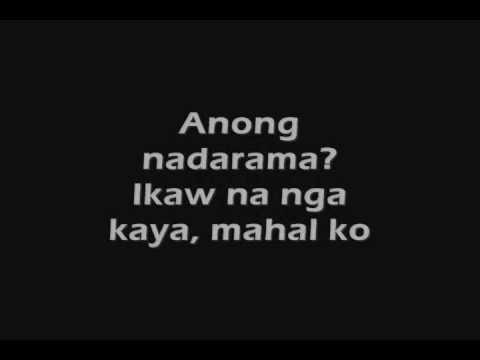 Rachelle Ann Go - Bakit (With Lyrics)