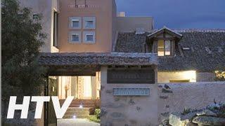 Hotel Casa del Hechizo en Carrascal