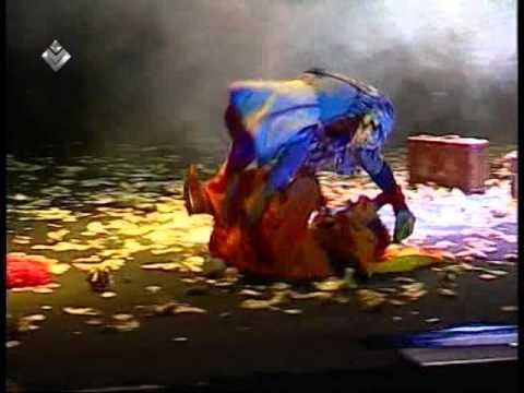 """""""Qoca Kloun"""" Teatr Tamaşası (full)"""