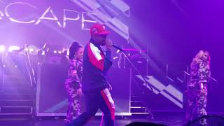 The Great Xscape Tour Los Angeles 01 06 2018 part 1 4
