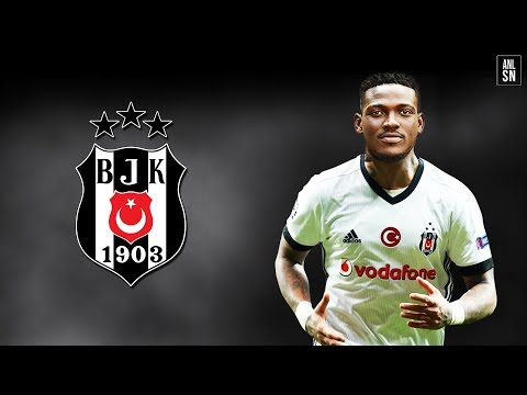 Daniel Opare | 2018 | Welcome to Beşiktaş? | Amazing Speed And Defensive Skills | HD