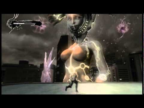 Ninja Gaiden 3 Final Boss Ending Spoiler Master Ninja Youtube