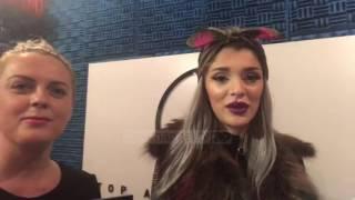 Era Istrefi, fituese e EBBA - Top Channel Albania - News - Lajme