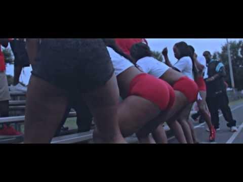 Ready Redd x Mr. Fat x Kilo Da Villan - Touchdown [Charleston Unsigned Artist]