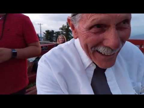 Crate - Grandpa Records Himself Instead of Marriage Proposal