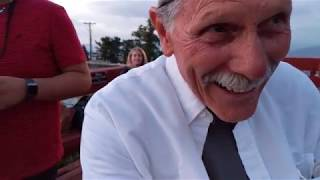 Wholesome Grandpa Records Himself Instead of Marriage Proposal