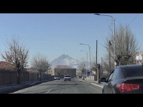 Yerevan, 27.01.20, Mo, Yerevan-Gyumri, Chanapari Vichaky, Video-1.
