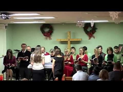 [FBC] Christmas Cantata - King of Kings - 2013.12.15