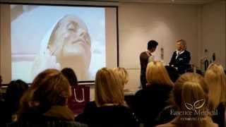 Norway 3D Ultimate Lift Masterclass October 2014 - Dr Kieren Bong - Teosyal Expert Day Thumbnail