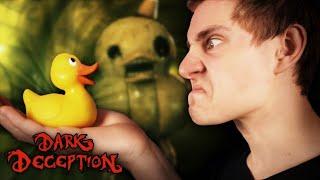 🦆 Duck Deception