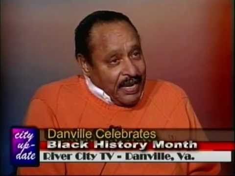City Update - Black History Month Series Part 2 - Reverend Lawrence Campbell