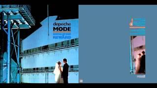 Depeche Mode Lie To Me