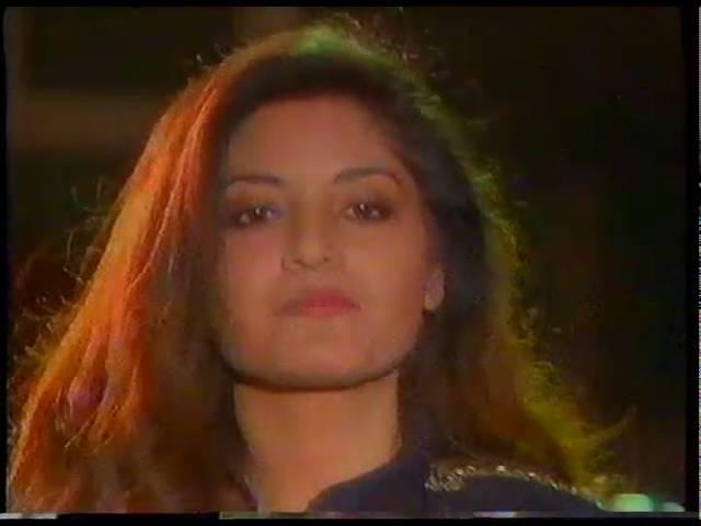 Nazia Hassan - Kabhi Zindagani Jaisa - Music 89 PTV